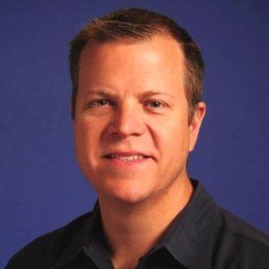 Mark Goetze, Co-Founder, Motion RC