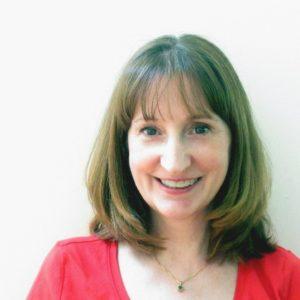 Mary Cahalane, HandsOn Fundraising