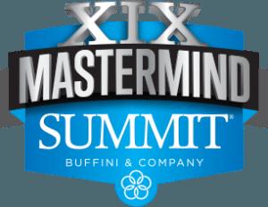 Brian Buffini's Mastermind Summit, real estate conference