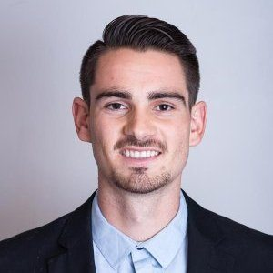 Patric Kreidler, Digital Account Manager, Power Digital Marketing