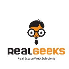 real estate lead generation service realgeeks