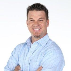 Robin Salter, CMO, KWIPPED