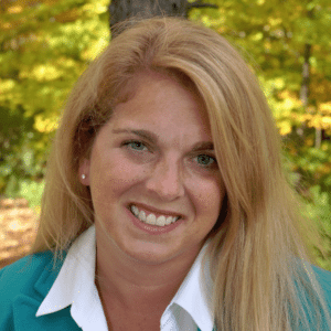 Robin Throckmonton, MA, SPHR, SHRM-SCP, President of Strategic HR