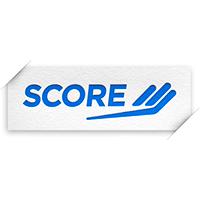Score for veterans starting a business