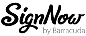 electronic signature app signnow