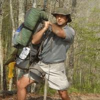 Steve Silberberg, Owner, Fitpacking Fat Loss Backpacking Adventures