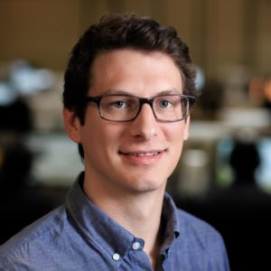 Taylor Short, Market Researcher at SoftwareAdvice.com, Apartment Marketing Ideas
