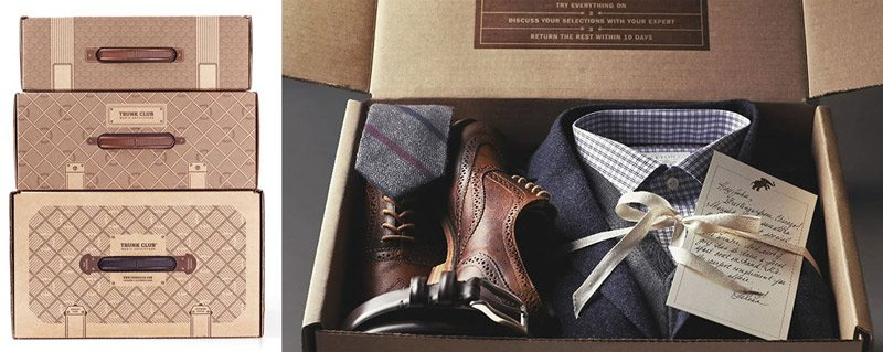 Custom boxes - branded packaging