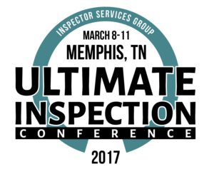 Ultimate Inspection Conference, real estate conference