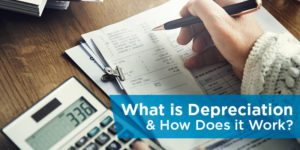 What is Depreciation, And How Does Depreciation Work?