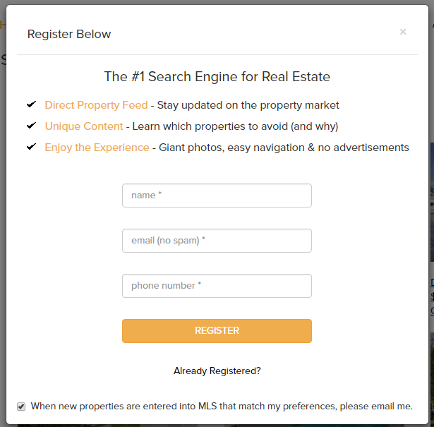real estate lead generation service article -boomtown screenshot