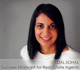 dal sohal real estate lead generation tips from the pros