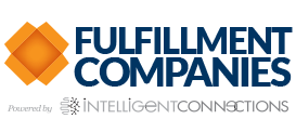 FulfillmentCompanies.net Logo - Fulfillment Services