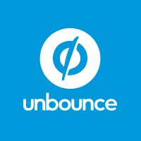 unbounce Logo - Real Estate Lead Generation