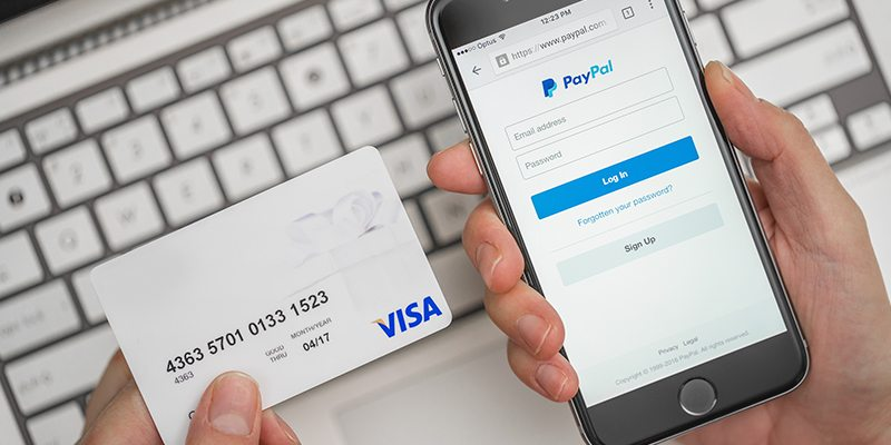 Ways To Accept Recurring Payments In - How to create an invoice on paypal mobile online used book store
