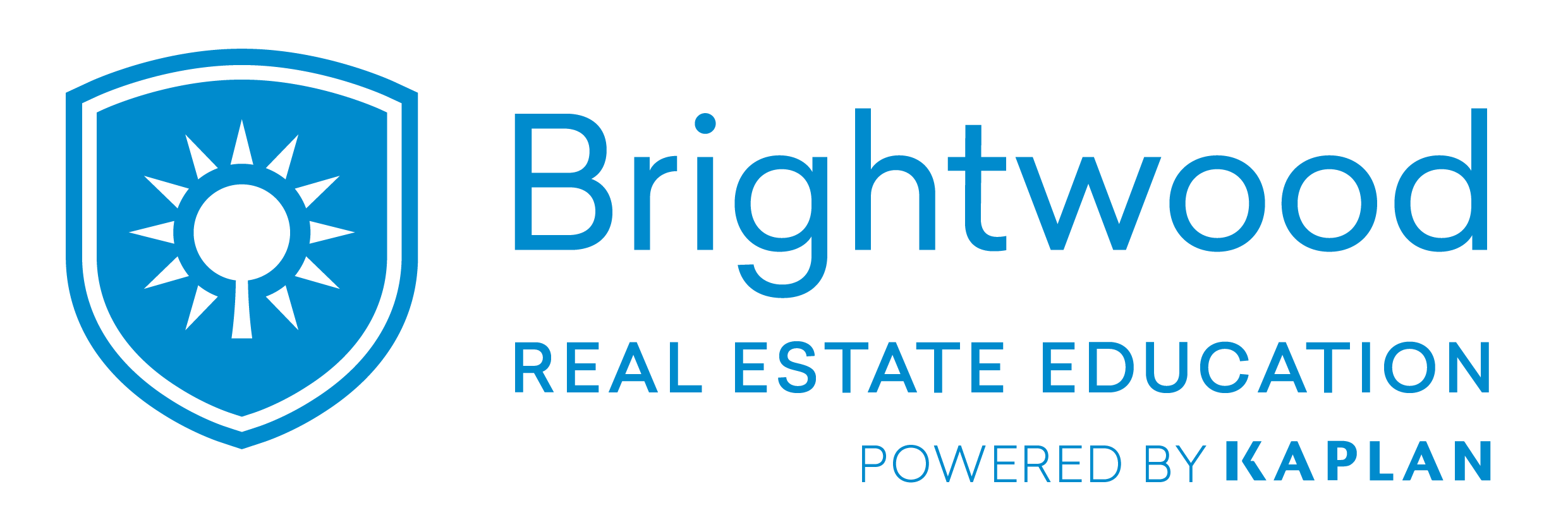 Brightwood: real estate practice exam