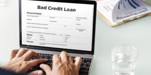 Bad Credit Business Loans: Where to Get Bad Credit Business Financing in 2017