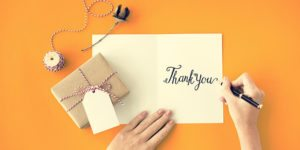 Top 23 Customer Appreciation Ideas from the Pros
