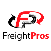 logo for freightpros