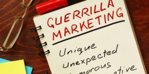 Top 20 Guerrilla Marketing Ideas: From Social Media to the Street