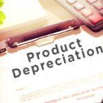 units of production depreciation