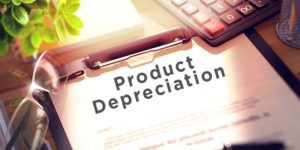 units of production depreciation