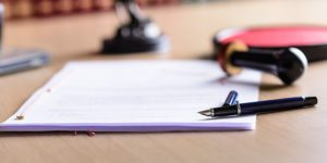Non Disclosure Agreement: What It Is and How It Works