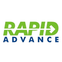 RapidAdvance Logo - Best Merchant Cash Advance Providers