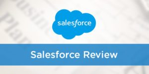 Salesforce User Reviews & Pricing