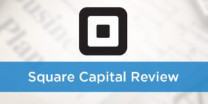 Square Capital Reviews & Pricing