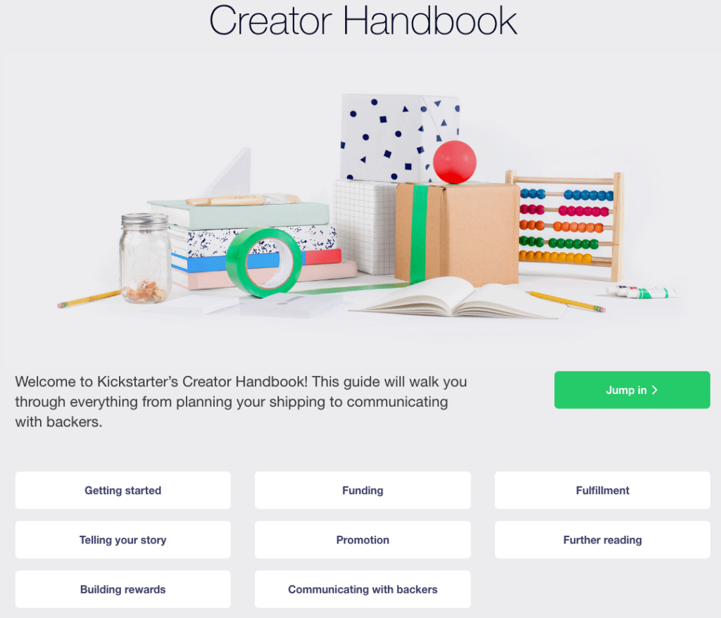 best crowdfunding site