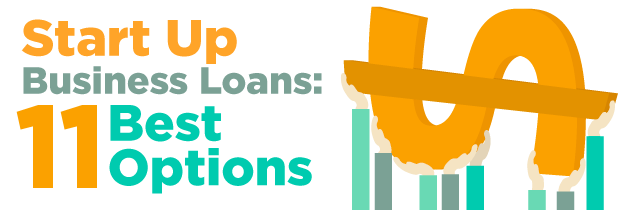 Startup Business Loans 2017