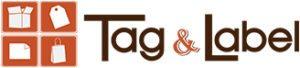 Tag & Label logo