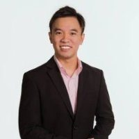 how to start a blog ted chong