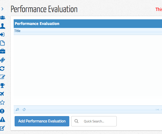 webhr performance management hr software