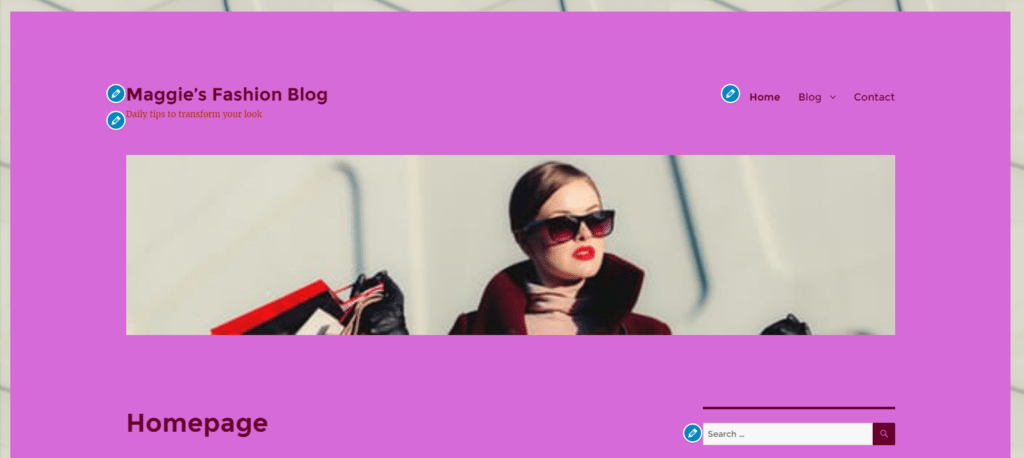 how to start a blog maggie's fashion blog