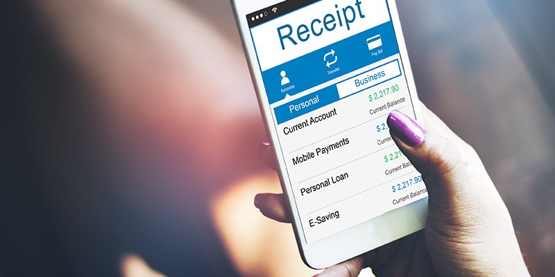 Best Receipt Scanner App Neat Vs Shoeboxed Vs Genius Scan - Invoice scanning app