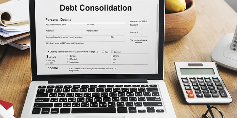 Consolidate Business Debt with a Term Loan