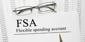 Flexible Spending Account (FSA) – What It Is & How It Works