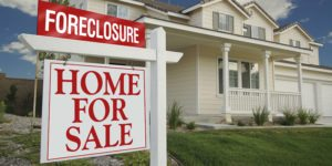 Buying a Foreclosed Home: The Basics of Buying a Foreclosure
