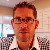 Greg Mecdaniel headshot
