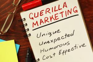 Top 20 Guerrilla Marketing Ideas: From Social Media to the Street