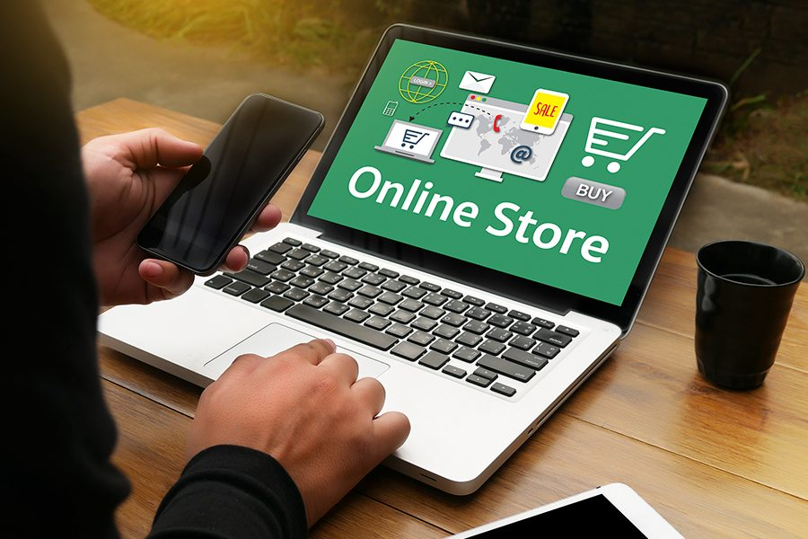 how to start an online store 8 steps from setup to your first sale