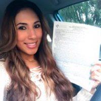 Loida Vasquez headshot