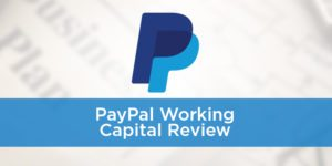 PayPal Working Capital User Reviews & Pricing