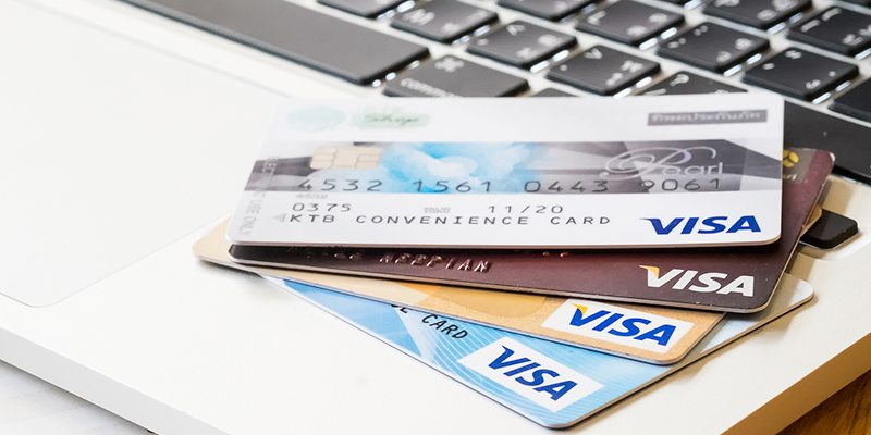 When is a corporate credit card right for your small business reheart Choice Image