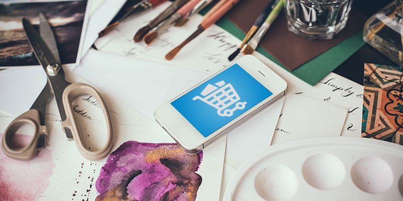 How to Sell Art Online - The Ultimate Guide