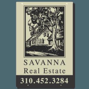 Savanna Real Estate logo