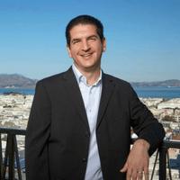 Eyal Shinar, Fundbox, Invoice financing