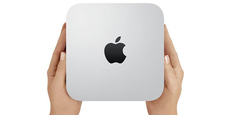 Apple Mac Mini - best office computer